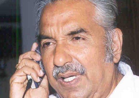 Chandy rejects CBI probe on 'bar bribe' issue