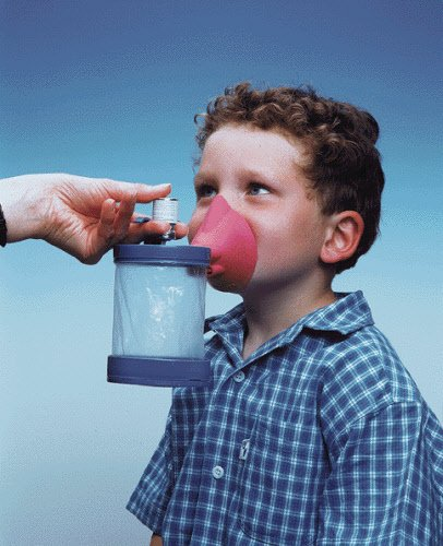 Asthma could affect entire body, not just lungs