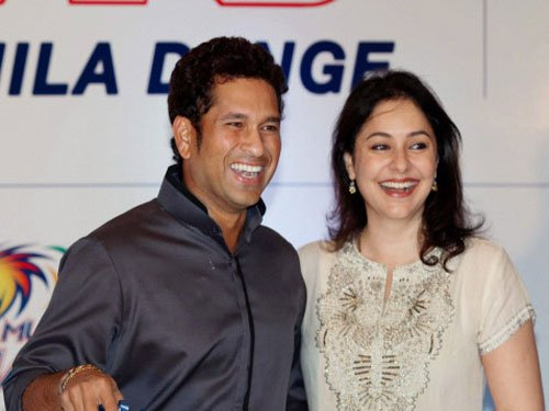 Anjali was there when Chappell offered captaincy: Tendulkar