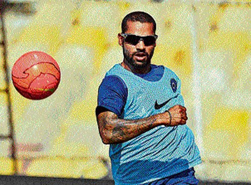 Confident India look to continue winning ways