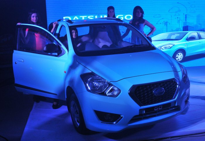 Withdraw Datsun Go from India: Global NCAP to Nissan