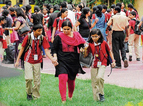 Schools across State to come under scanner