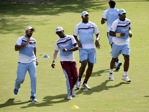 Panel named to probe Windies abandoning India tour