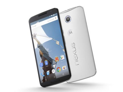 Google to sell Nexus 6 for Rs 44K;Nexus 9 at Rs 28,900 onwards