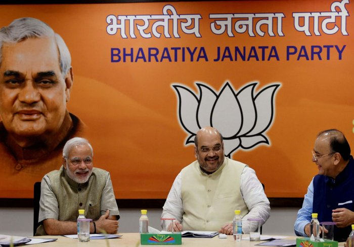 Six months later, Modi set to expand cabinet