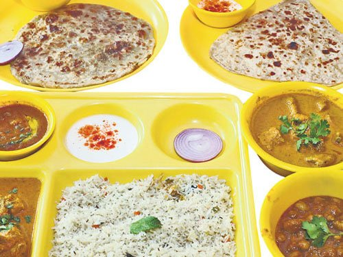 Food a very important factor for Indian travellers: Survey