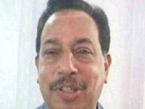 Race for Goa CM's post hots up, DCM D'Souza throws hat into the ring