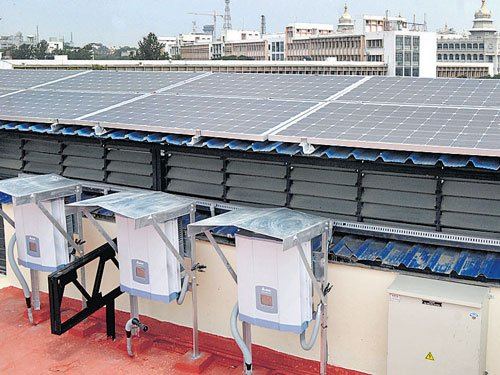 Now, generate and sell solar power from home