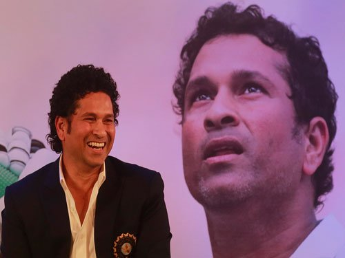 I began to doubt my ability after my debut: Tendulkar