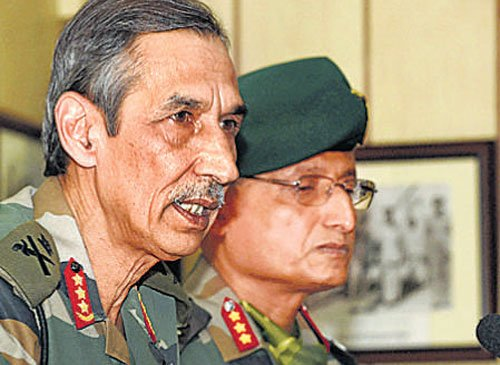 Parents of  J&K youths reject Army compensation
