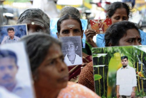 UN rights chief accuses Lanka of sabotaging war crimes probe