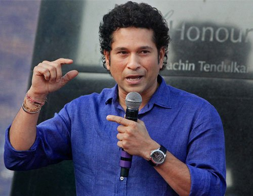 Tendulkar wants review system used across the board