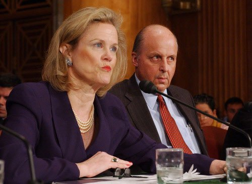 Robin Raphel probe not to US impact ties with S.Asian countries