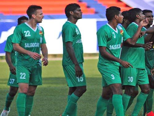 Salgaocar lifts Durand Cup