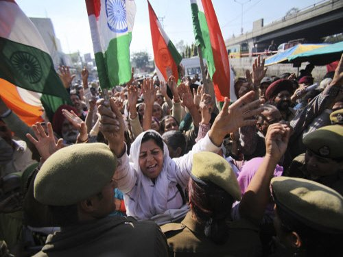 Residents of PoK would love to Join India: Muslim cleric