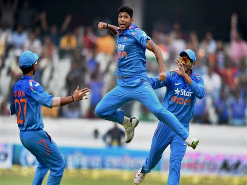 Clinical India thrash Lanka by 6 wickets, seal series