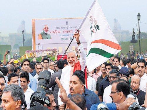 Election-bound states high on Modi's agenda