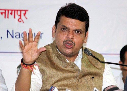 Maha CM to seek trust vote after Speaker's election on Nov 12
