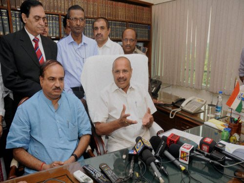 Mechanism needed to reduce executive-judiciary friction: Gowda