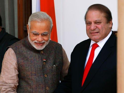 India non-committal on Modi-Sharif meeting on SAARC sidelines