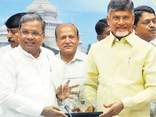 It's up to Tungabhadra Board  to modernise canal: State, AP
