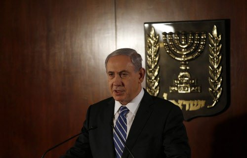 Netanyahu orders demolition of homes of Palestinian attackers