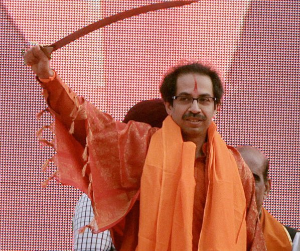 Allow event to mark killing of Afzal Khan: Sena to BJP Govt