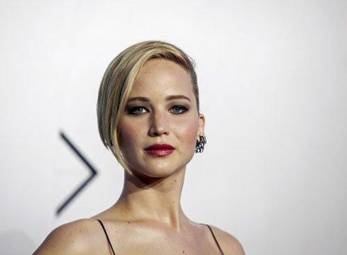 Jennifer Lawrence will not use social media