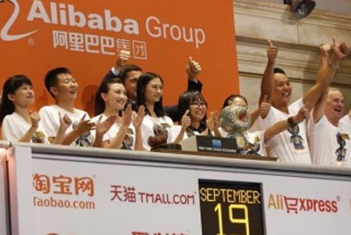 Alibaba says Singles Day sales reach USD 9.3 bn