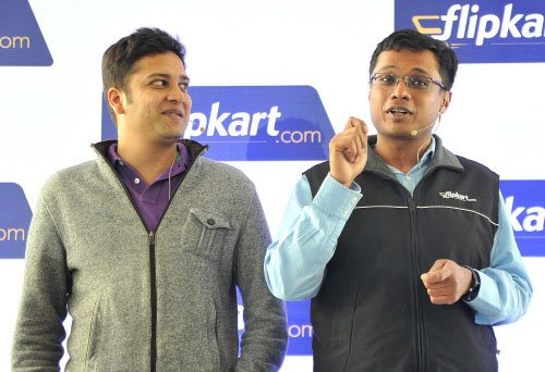 Flipkart announces new additions to leadership team