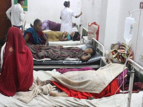 Botched surgeries: HC takes suo moto cognisance; seeks report