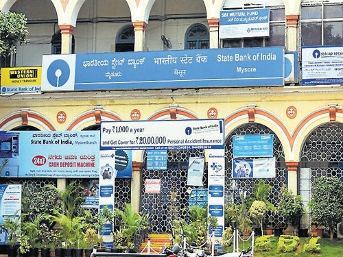City bankers respond to bandh call