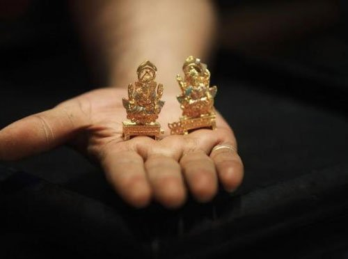 Appetite for jewellery boosts India gold demand - WGC