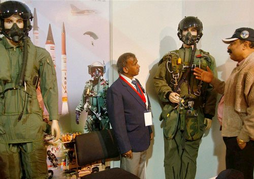 Defence, aerospace sector to offer USD 200 bn biz opportunity
