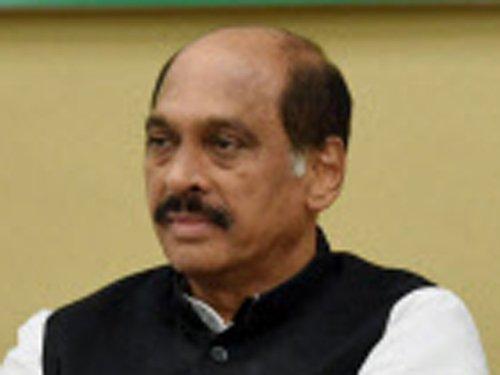 Maha BJP govt has no constitutional legitimacy, alleges Cong
