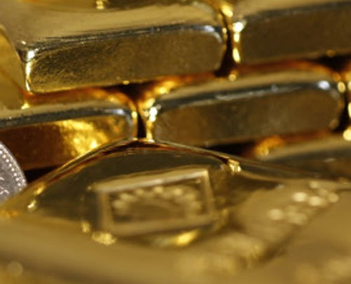 Global gold demand down at 5-yr low: WGC