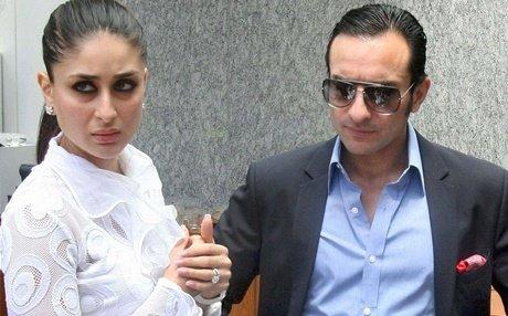 I am not in a hurry to work with Kareena: Saif Ali Khan