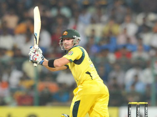 Haddin in doubt for India series, ruled out of ODIs versus SA