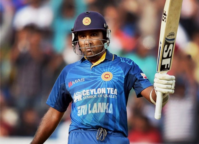 Sri Lanka win toss, elect to bat against India