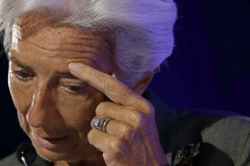 Lagarde for expeditious quota reforms at IMF