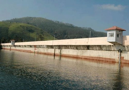 Centre calls meeting to resolve Mullaperiyar issue