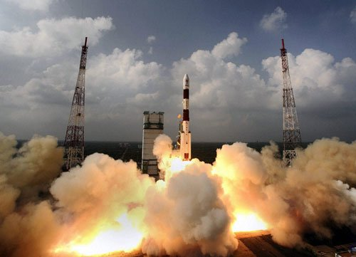 India's Mangalyaan among best inventions of 2014; says Time