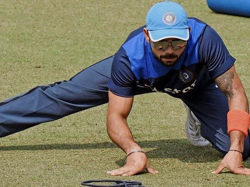 Don't judge Kohli's captaincy by just one match: Azharuddin