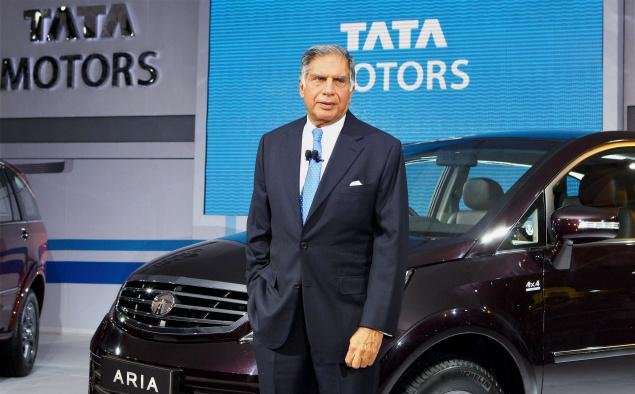 Tata Motors to launch trucks with auto gear shift