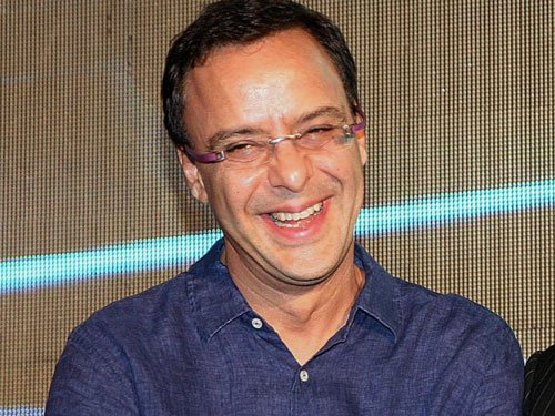 Vidhu Vinod Chopra wants to make '3 Idiots' in different languages