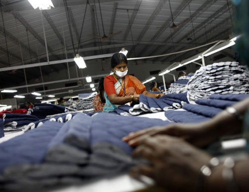 'Indian textile sector has potential to cross $500 bn by 2025'