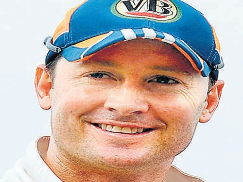 Clarke included but doubts remain