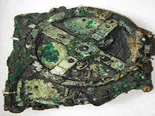 Famed Antikythera Wreck yields more treasures