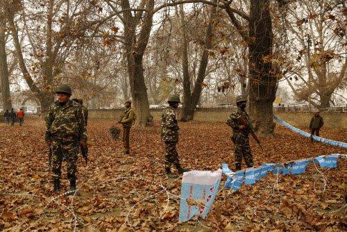 Pak-based ultras, Maoists plan to disrupt polls