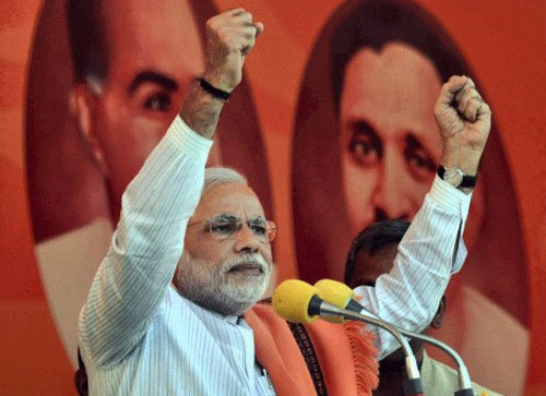 J&K to see more Modi rallies in coming days